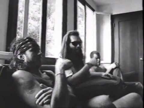 "Red Hot Chili Peppers: ""Funky Monks"" documentary (1st Edit Uncut with bonus footage)"