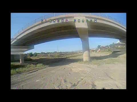 Фото Slender Shadow FPV: Bridge of Doom
