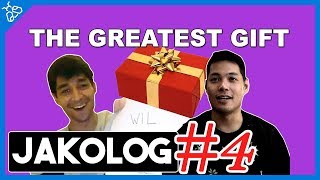 JAKO VLOG 4: THE GREATEST GIFT (ft. Wil Dasovich)