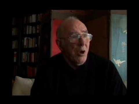 Shortlist Interview - Clive James Part 1