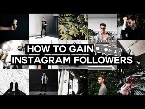 How To Gain Instagram Followers + Engagement   Imdrewscott