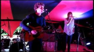 Watch Sam Amidon Johanna The Rowdi video