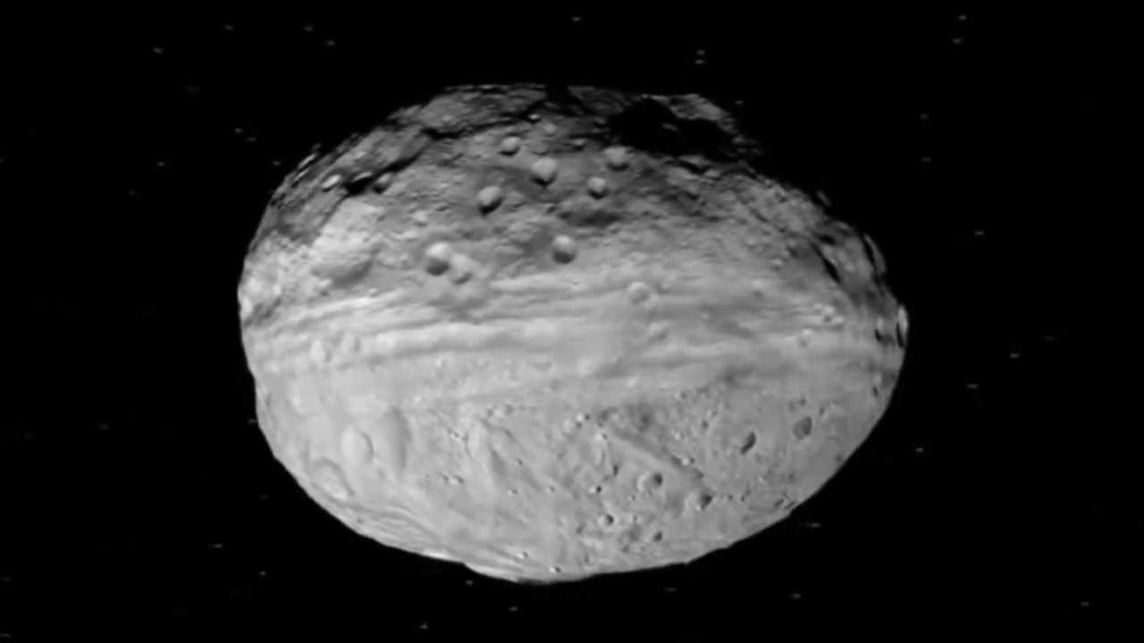 cool asteroid pictures - photo #35