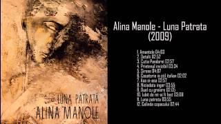 Alina Manole - Luna Patrata (full album)