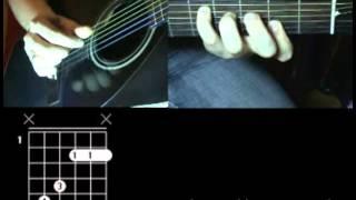 Юта - Жили-Были (Уроки игры на гитаре Guitarist.kz)