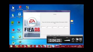descarga e instala fifa 08 pc full torrent HD [TORRENT] [ISO] [CRACK]