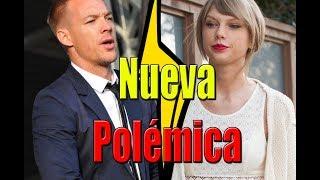 Polémica Entre Diplo Vs Taylor Swift Noticias 152