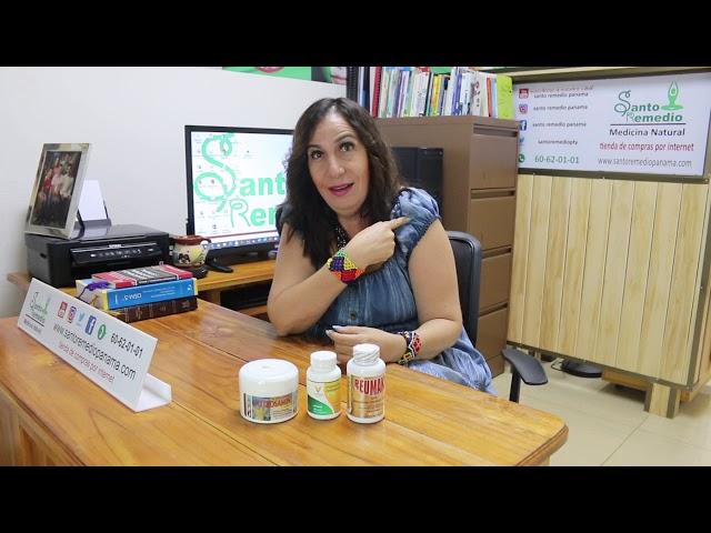 Dolor Articular. Artritis y artrosis - Santo Remedio Panamá.