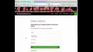 Adding an Email address to your Gmail Contact Book