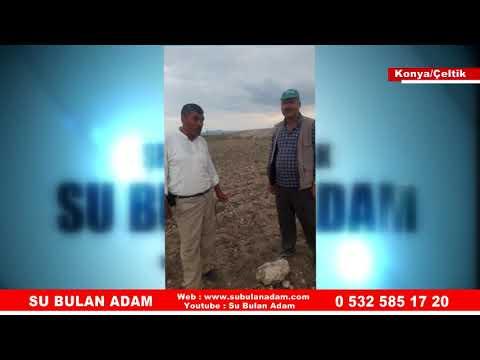 SU BULAN ADAM - KONYA ÇELTİK