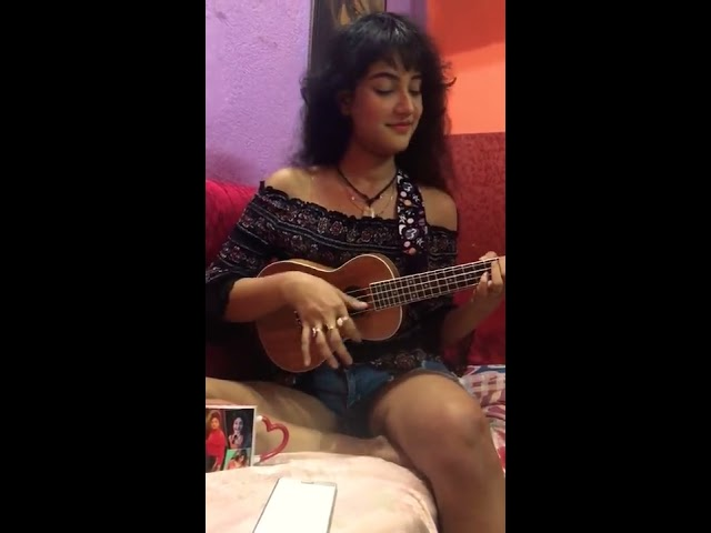 Oporadhi | ?????? | Arman Alif | Cover By Biswajeeta Deb | Female Version