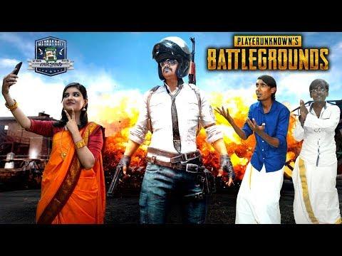 Life of PUBG Addicts   PUBG Game Lovers   Madras Goli