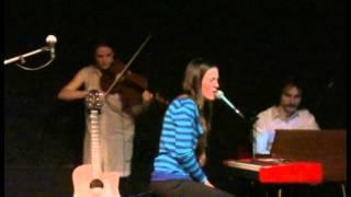 """Veronica Marchi - Presentazione de """"La Guarigione"""" @ Teatro Laboratorio"""