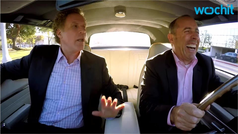 will ferrell appears on comedians in cars getting coffee youtube. Black Bedroom Furniture Sets. Home Design Ideas