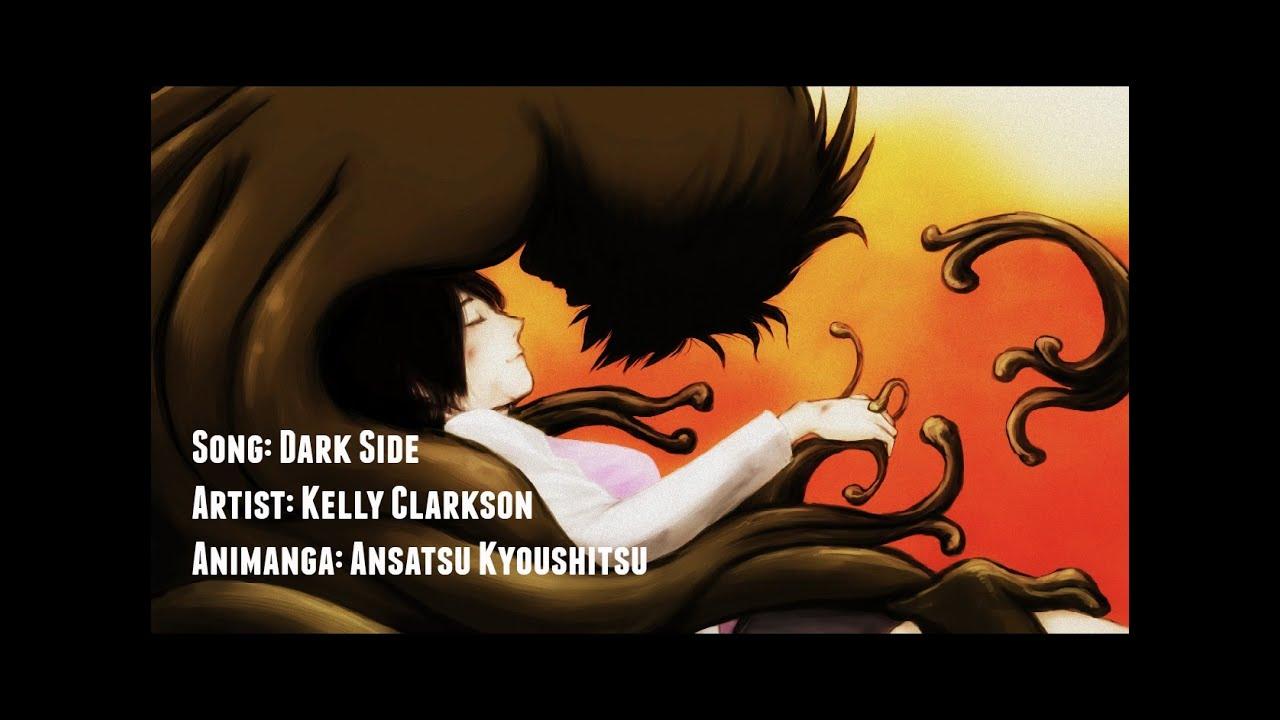 Assassination Classroom ] Will You Love Me? | Koro-sensei x Aguri ...