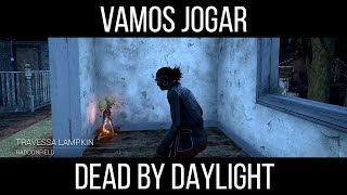 O TOTEM E EU - DEAD BY DAYLIGHT