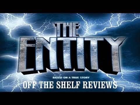 The Entity Review - Off The Shelf Reviews