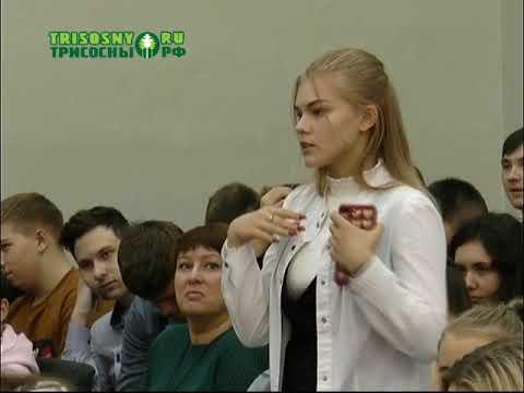 В Димитровграде проходит муниципальная неделя
