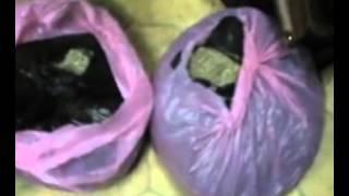 В Кирове задержали наркокурьера с 5 кг спайса