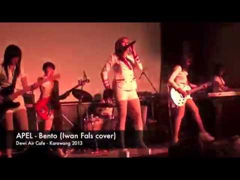 Bento - Iwan Fals - Cover by APEL BAND