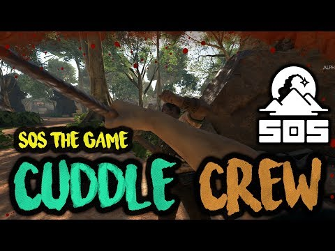 THE CUDDLE CREW - SOS the Game - ROUND 4