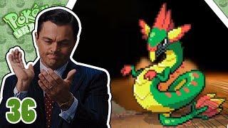 Pokémon UR Hardlocke Ep.36 - paremonos a disfrutar del MEJOR GIMNASIO QUE HE VISTO