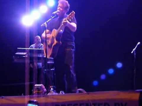 """The Crossing"" by Johnny Clegg  8-4-2012"