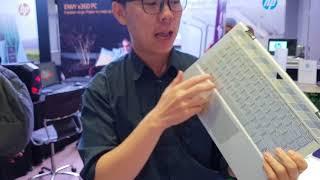 Preview - HP Pavilion สายทำงานโมเดลใหม่ปี 2018 ทั้ง x360 14 และ 15 ธรรมดา