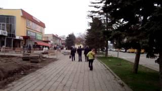 Ставропольский край, г. Георгиевск, ул. Калинина 24 на улице В1