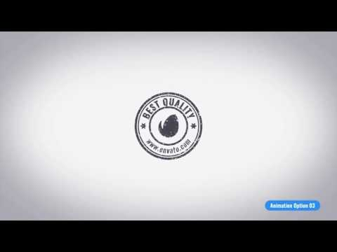 AFTER EFFECTS STAMP SEAL
