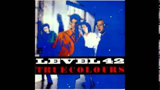 Level 42 - Kansas City Milkman (original studio version)