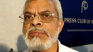 E Abubacker, president, SDPI
