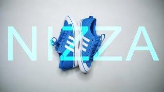 Adidas NIZZA VS. Chuck Taylor 2 // Best Budget shoe under $100.