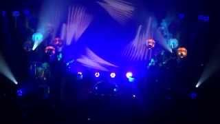 BROKEN BELLS - MONGREL HEART - LIVE PARIS @ LA CIGALE 27/03/2014