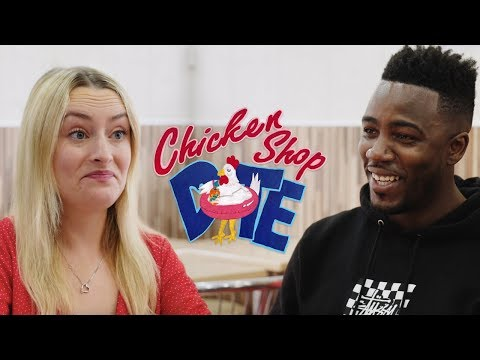 MO THE COMEDIAN | CHICKEN SHOP DATE