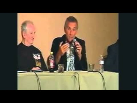 Michael Tsarion Conspiracy Con 2017 Panel Discussion