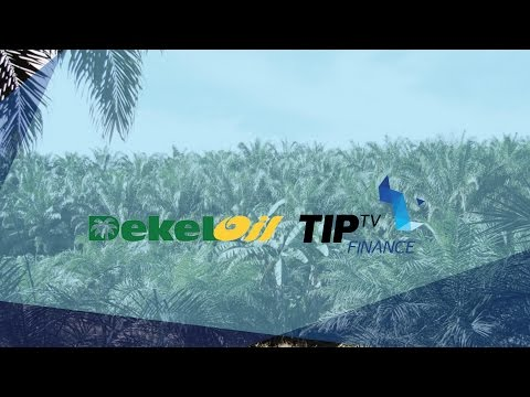 CEO Interview: Increase in production and organic growth the plan for Dekel Oil in 2016