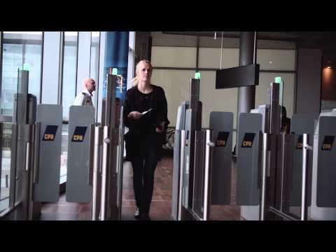 Københavns Lufthavn: Kom nemt gennem sikkerhedskontrollen