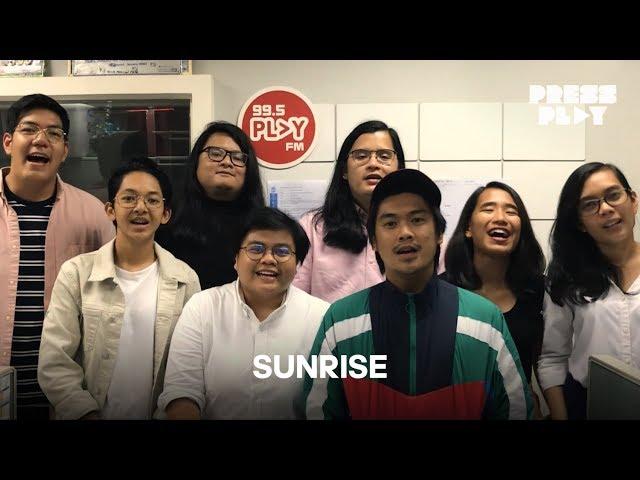 Press Play: Ben&Ben - Sunrise