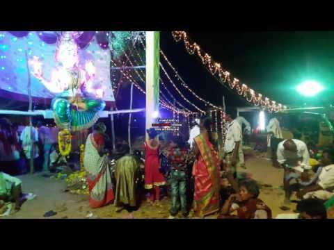 Sanipaya Gangamma Jaatara 2017 part1