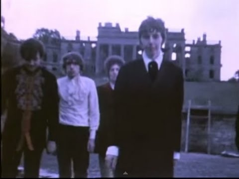 PROCOL HARUM  A Whiter Shade Of Pale  promo film #1