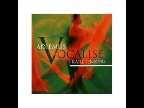 Vocalise (Rachmaninov) - Adiemus V: Vocalise Mp3