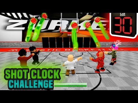 Lagu Video Shotclock Challenge! **new** Minigame In Rb World 2!  Whos The Best Shooter?  Terbaru