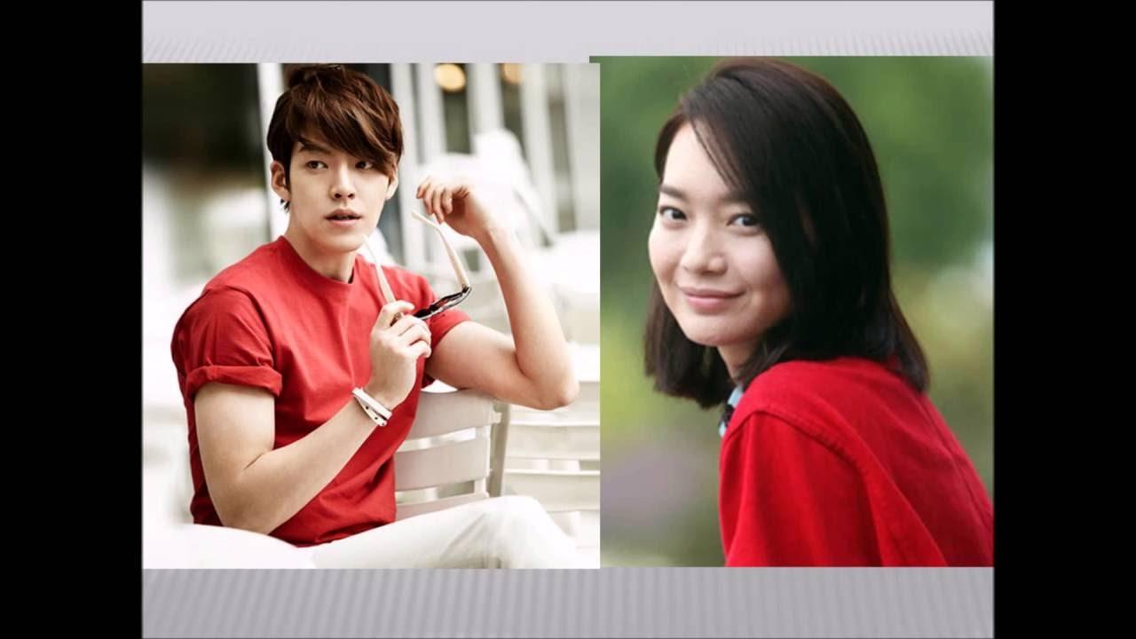 Kim Woo Bin Va Shin Ah