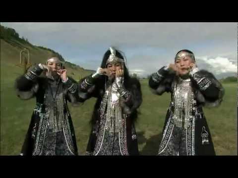 Легенда о Мироздании - Альбина / Айархаан