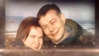 Музыкальный подарок Аллы и Юры друг другу в день серебряной свадьбы