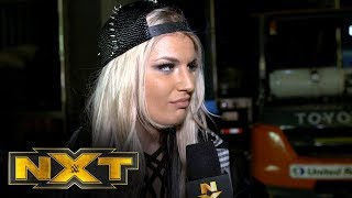 Toni Storm is confident heading into TakeOver: Blackpool II: NXT Exclusive, Jan. 8, 2020