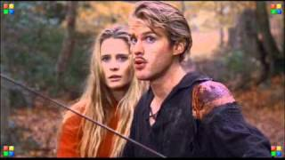 Princess and The Bride: Out of the Fire Swamp