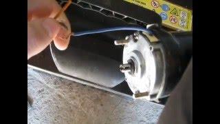 Моторчик стеклоочистителя МЭ237-Б