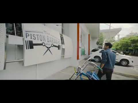 The Piston Barber shop Batam